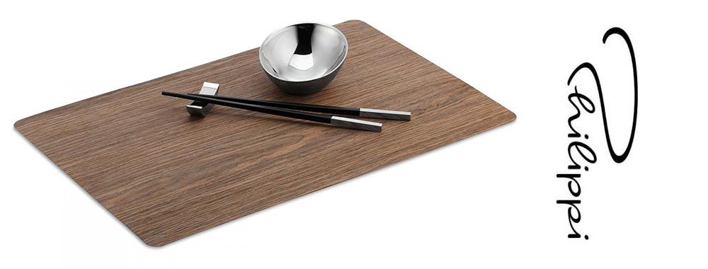 designové prostírání na stůl