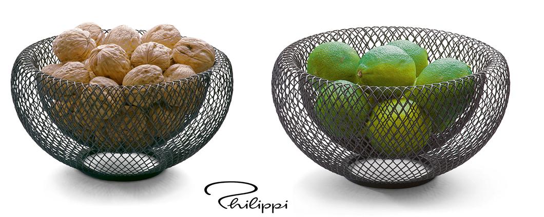 luxusní mísa na ovoce
